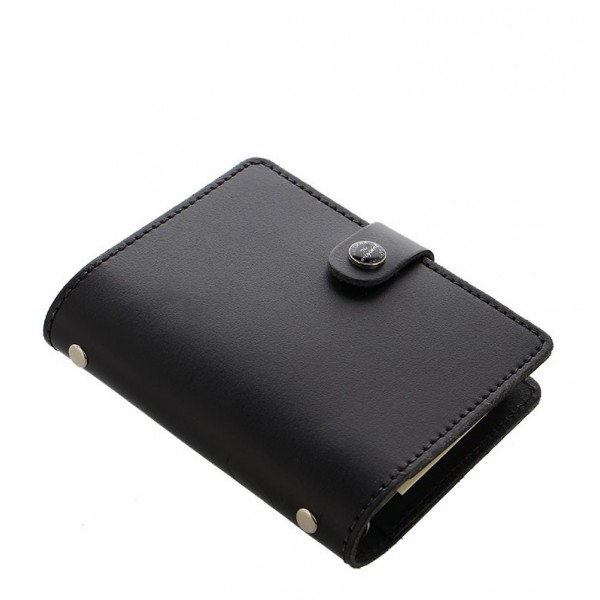 The Original Pocket Organiser Black