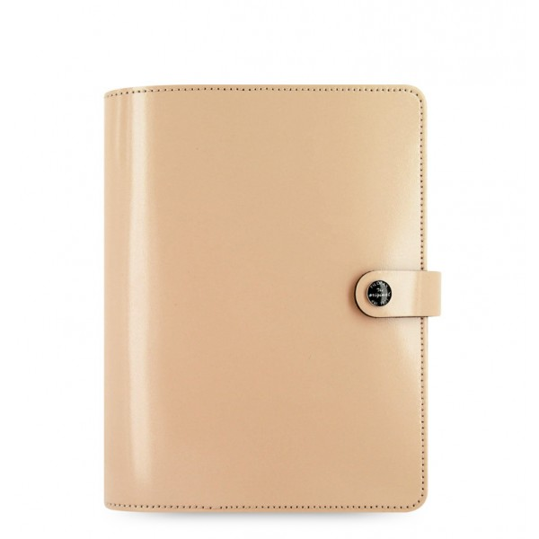 A5 The Original Patent Organiser Nude
