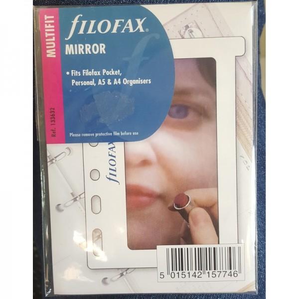 FILOFAX MULTIFIT MIRROR