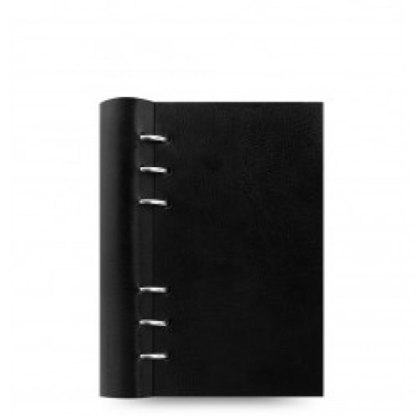Filofax Clipbook A5 black